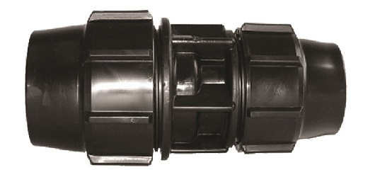 WORKS AT HIGH PRESSURE HIGH QUALITY COMPRESSION REDUCING COUPLING